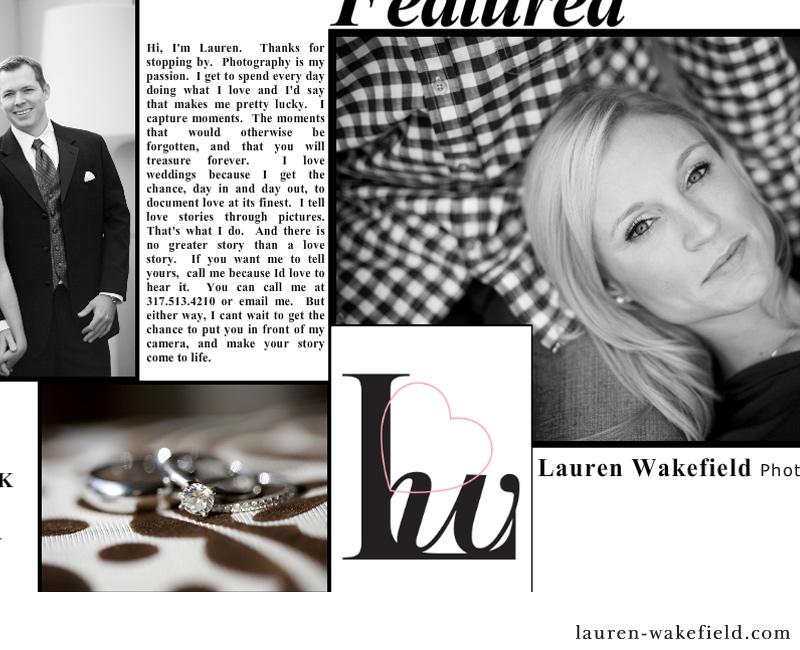 lauren-wakefield.com