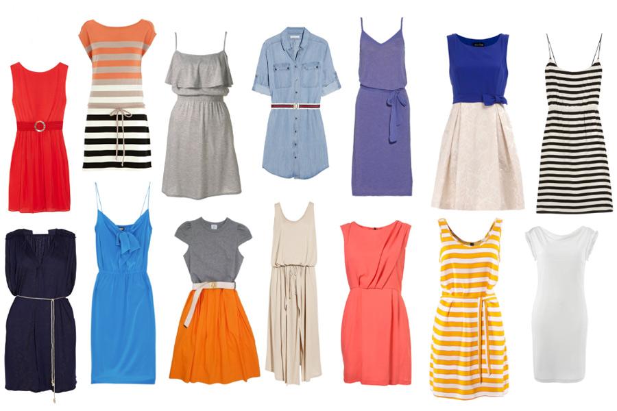 Pure Michigan Dresses