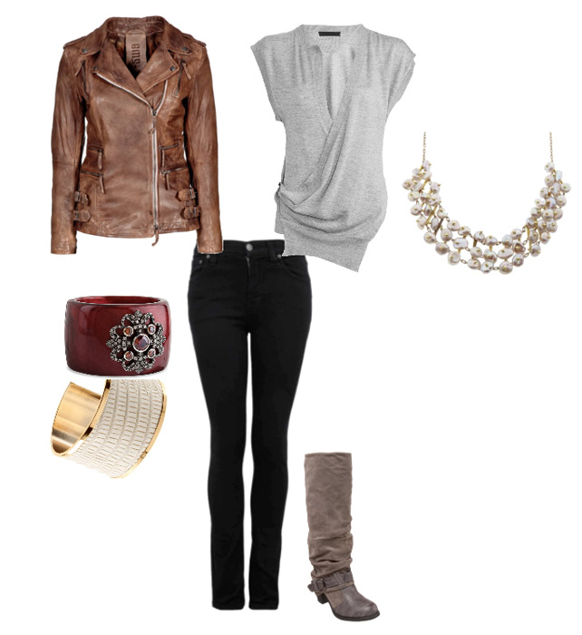 Rock Concert Outfit Ideas Women For rock concert outfit. Images ...