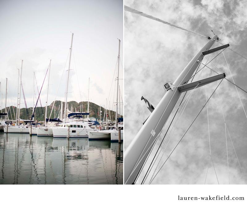 Caiou Italia, Catamaran, Sailing