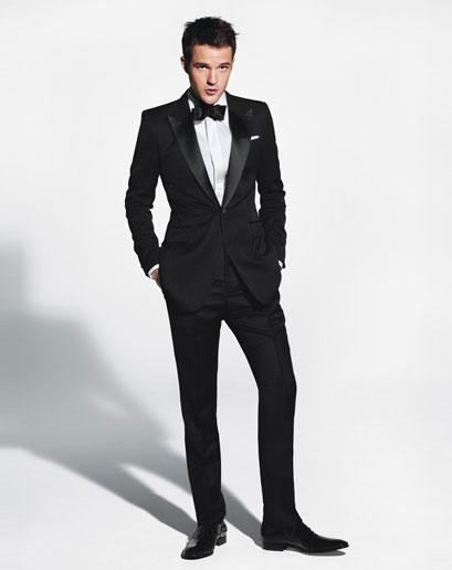 Black tie wedding attire, Fashion Friday, A Sharp Dressed Man