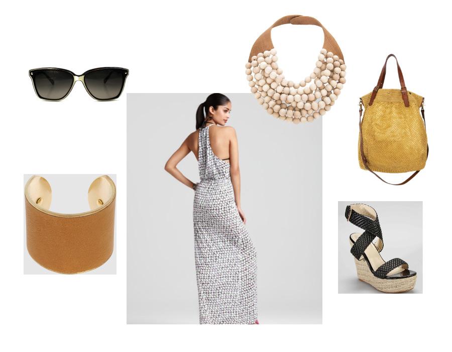 Fashion Friday, Maxi Dress, Summer Maxi Dresses