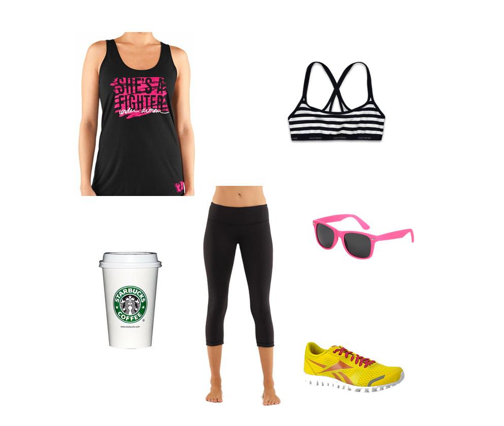 Avon Walk, 40 miles, Avon walk fashion, what to wear