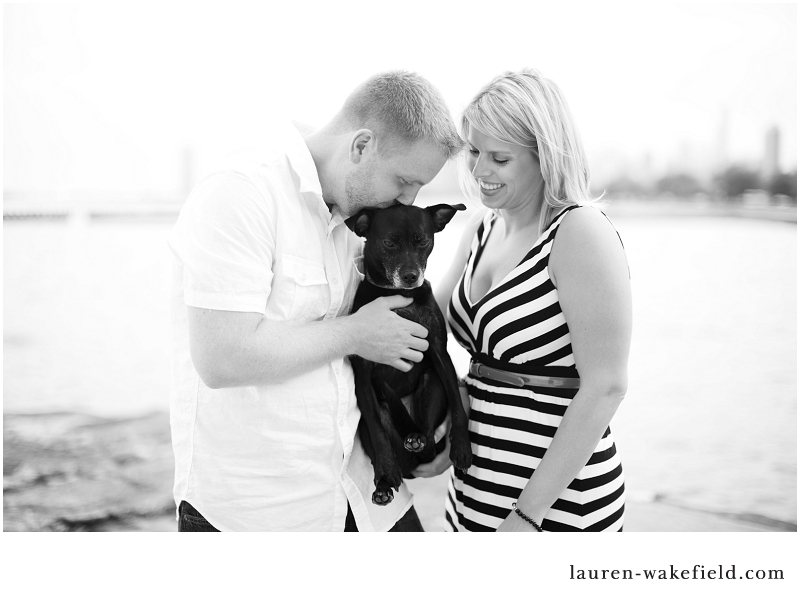 Chicago engagement photographer, Chicago wedding photographer, lakefront engagement photos, fullerton beach, fullerton beach engagement photos, beach engagement photos