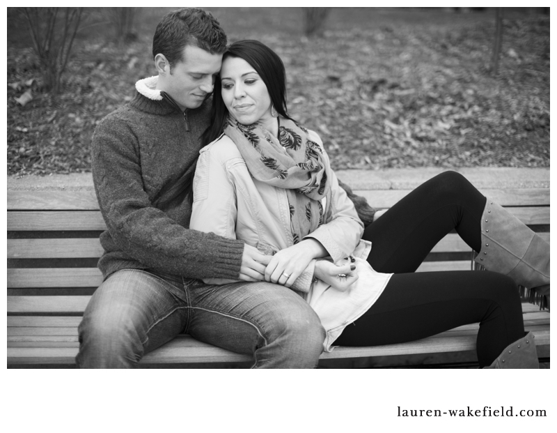 Chicago engagement photographer, naperville river walk, north central college, fall engagement photos, engagement photos, hot apple cider, erin and robby