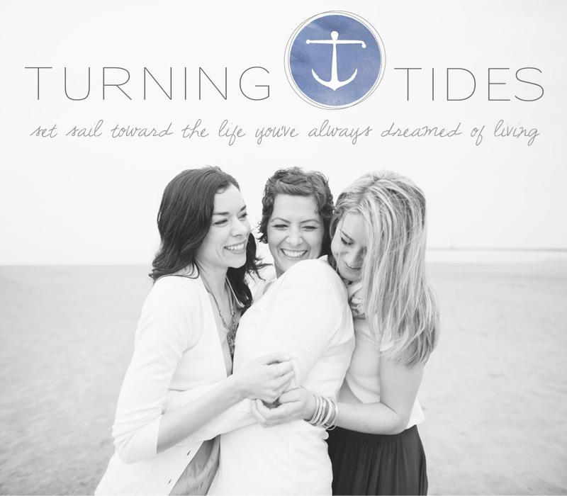 turning tides retreat, turning tides, photographer