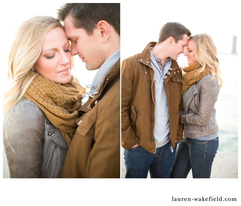 chicago wedding photographer, chicago engagement photographer, sunrise engagement photos north avenue beach_001