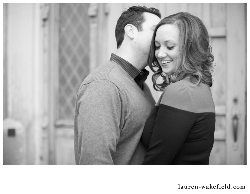 chicago wedding photographer, winter wedding photos, winter engagement photos, chicago engagement photographer_003