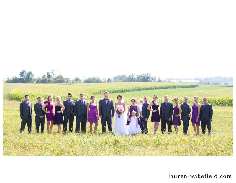 shooting bridal parties, posing bridal parties, how to shoot large bridal parties, faq_001