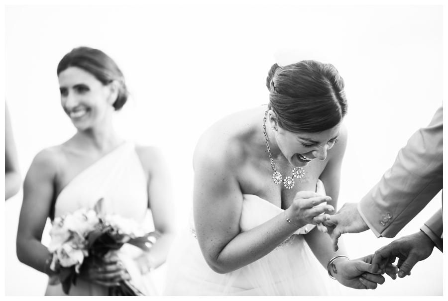 Shirley heights wedding