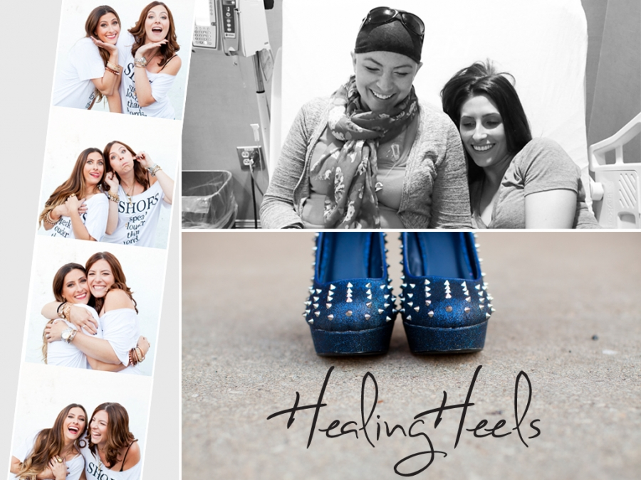healing heels, chemo shoes, gifts for cancer patients, what to do for cancer patients, heels that heal
