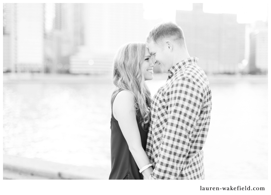 engagement photos, olive park engagement photos, chicago wedding photographer, olive park_001