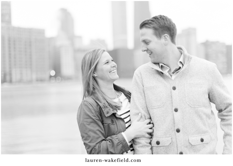 chicago wedding photographer, indianapolis wedding photographer, olive park engagement session, chicago engagement photos_005